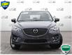 2016 Mazda CX-5 GS (Stk: W0015B) in Barrie - Image 2 of 26