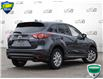 2016 Mazda CX-5 GS (Stk: W0015B) in Barrie - Image 4 of 26