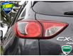 2016 Mazda CX-5 GS (Stk: W0015B) in Barrie - Image 11 of 26