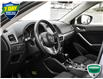 2016 Mazda CX-5 GS (Stk: W0015B) in Barrie - Image 12 of 26