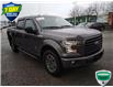 2015 Ford F-150 XLT (Stk: 6870AZ) in Barrie - Image 1 of 27