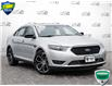 2016 Ford Taurus SHO (Stk: W0580AX) in Barrie - Image 1 of 28