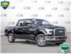2017 Ford F-150 XLT (Stk: W0222A) in Barrie - Image 1 of 25