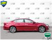 2019 Nissan Altima 2.5 Edition ONE Red