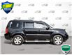 2015 Honda Pilot Touring (Stk: W0395AX) in Barrie - Image 3 of 27