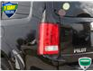 2015 Honda Pilot Touring (Stk: W0395AX) in Barrie - Image 12 of 27