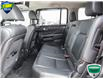 2015 Honda Pilot Touring (Stk: W0395AX) in Barrie - Image 24 of 27