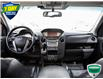 2015 Honda Pilot Touring (Stk: W0395AX) in Barrie - Image 25 of 27