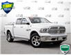 2016 RAM 1500 Laramie (Stk: U0457A) in Barrie - Image 1 of 26
