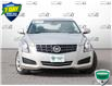 2014 Cadillac ATS 2.0L Turbo Luxury (Stk: W0520CJX) in Barrie - Image 2 of 25