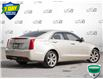 2014 Cadillac ATS 2.0L Turbo Luxury (Stk: W0520CJX) in Barrie - Image 4 of 25