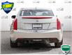 2014 Cadillac ATS 2.0L Turbo Luxury (Stk: W0520CJX) in Barrie - Image 5 of 25