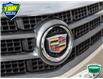 2014 Cadillac ATS 2.0L Turbo Luxury (Stk: W0520CJX) in Barrie - Image 9 of 25