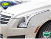 2014 Cadillac ATS 2.0L Turbo Luxury (Stk: W0520CJX) in Barrie - Image 10 of 25