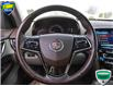 2014 Cadillac ATS 2.0L Turbo Luxury (Stk: W0520CJX) in Barrie - Image 14 of 25