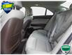 2014 Cadillac ATS 2.0L Turbo Luxury (Stk: W0520CJX) in Barrie - Image 24 of 25