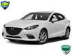 2016 Mazda Mazda3 Sport GX (Stk: W0828AX) in Barrie - Image 1 of 33