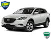 2015 Mazda CX-9 GS (Stk: W0828B) in Barrie - Image 1 of 10