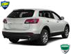 2015 Mazda CX-9 GS (Stk: W0828B) in Barrie - Image 3 of 10