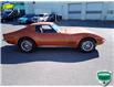 1972 Chevrolet Corvette  (Stk: U002E) in Barrie - Image 2 of 25
