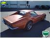 1972 Chevrolet Corvette  (Stk: U002E) in Barrie - Image 3 of 25