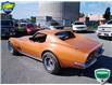 1972 Chevrolet Corvette  (Stk: U002E) in Barrie - Image 6 of 25