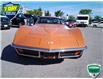 1972 Chevrolet Corvette  (Stk: U002E) in Barrie - Image 9 of 25