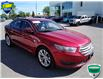 2013 Ford Taurus SEL (Stk: W0580BX) in Barrie - Image 12 of 35