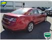 2013 Ford Taurus SEL (Stk: W0580BX) in Barrie - Image 14 of 35
