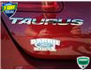 2013 Ford Taurus SEL (Stk: W0580BX) in Barrie - Image 17 of 35