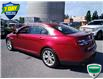 2013 Ford Taurus SEL (Stk: W0580BX) in Barrie - Image 19 of 35