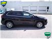 2017 Jeep Cherokee North (Stk: W0663AX) in Barrie - Image 11 of 29