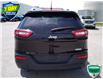 2017 Jeep Cherokee North (Stk: W0663AX) in Barrie - Image 13 of 29