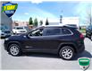 2017 Jeep Cherokee North (Stk: W0663AX) in Barrie - Image 17 of 29