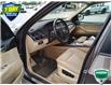 2013 BMW X5 xDrive35i (Stk: W0099A) in Barrie - Image 15 of 34