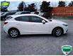 2016 Mazda Mazda3 Sport GX (Stk: W0828AX) in Barrie - Image 11 of 33