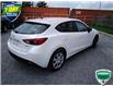 2016 Mazda Mazda3 Sport GX (Stk: W0828AX) in Barrie - Image 12 of 33