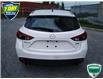 2016 Mazda Mazda3 Sport GX (Stk: W0828AX) in Barrie - Image 13 of 33
