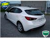 2016 Mazda Mazda3 Sport GX (Stk: W0828AX) in Barrie - Image 14 of 33
