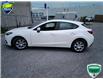 2016 Mazda Mazda3 Sport GX (Stk: W0828AX) in Barrie - Image 15 of 33