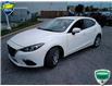 2016 Mazda Mazda3 Sport GX (Stk: W0828AX) in Barrie - Image 16 of 33