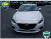 2016 Mazda Mazda3 Sport GX (Stk: W0828AX) in Barrie - Image 17 of 33
