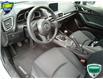 2016 Mazda Mazda3 Sport GX (Stk: W0828AX) in Barrie - Image 18 of 33