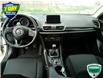 2016 Mazda Mazda3 Sport GX (Stk: W0828AX) in Barrie - Image 21 of 33
