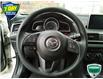 2016 Mazda Mazda3 Sport GX (Stk: W0828AX) in Barrie - Image 22 of 33