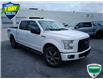 2016 Ford F-150 XLT (Stk: 6908A) in Barrie - Image 12 of 61