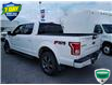 2016 Ford F-150 XLT (Stk: 6908A) in Barrie - Image 16 of 61