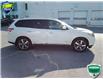 2014 Nissan Pathfinder Hybrid Platinum Premium (Stk: W0815AX) in Barrie - Image 6 of 40