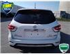 2014 Nissan Pathfinder Hybrid Platinum Premium (Stk: W0815AX) in Barrie - Image 8 of 40