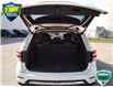 2014 Nissan Pathfinder Hybrid Platinum Premium (Stk: W0815AX) in Barrie - Image 9 of 40